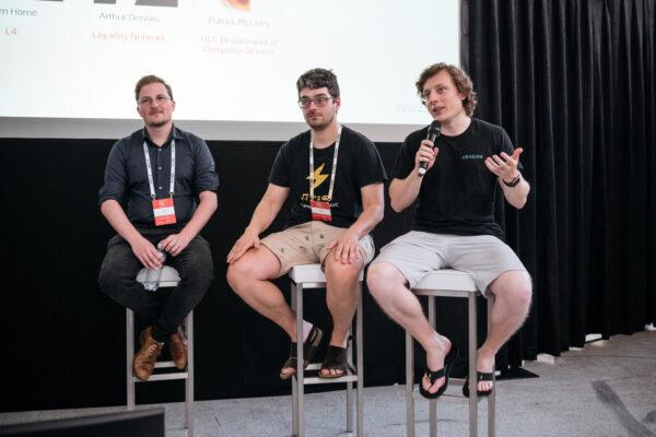 Crypto Valley Conference 2019 at the City of Zug in Switzerland, Photo: Oliver Hochstrasser / www.oliverhochstrasser.ch